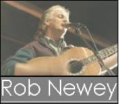 Rob Newey, Christian Singer/Songwriter